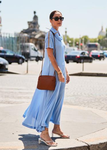 今年的预算都给了现在最火的新Bottega Veneta