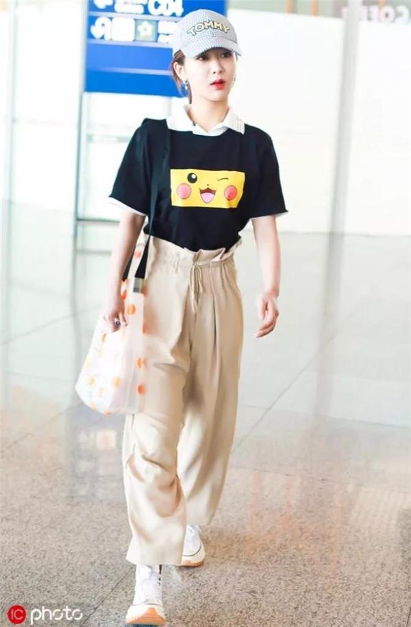 杨紫(图片来自东方IC)