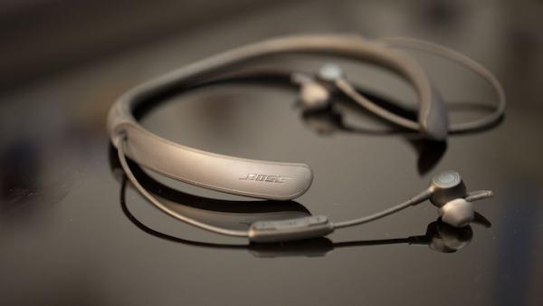 Bose QC30无线耳机