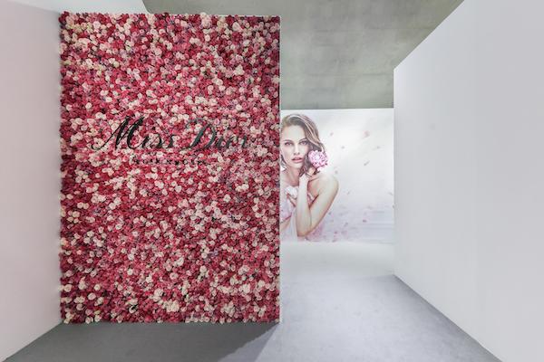 2020 DIOR迪奥香氛、彩妆及护肤 新品鉴赏会