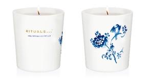 Rituals阿姆斯特丹系列香薰蜡烛 价格:¥325.00