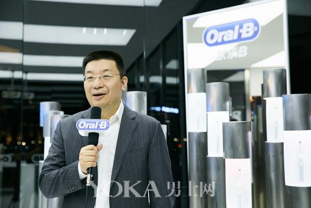 分众传媒创始人兼CEO江南春先生接受采访