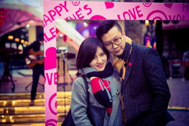 """爱有""""思""""意 思南公馆情人节特别活动"""