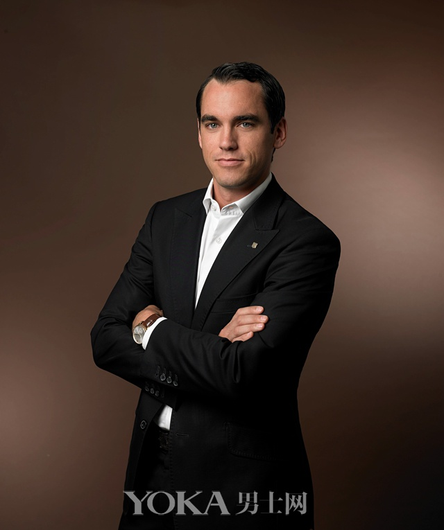 独具一格珍罕难寻专访亨利慕时CEO爱德华梅朗