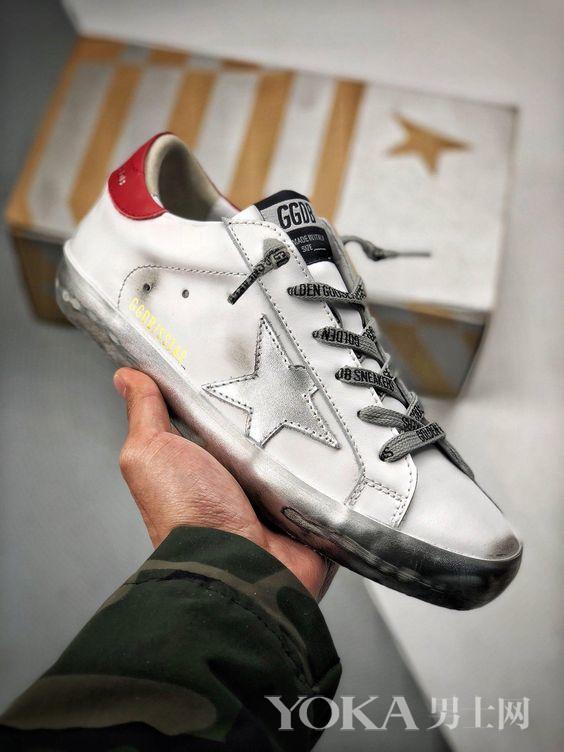 如何通過踩臟100塊的小白鞋 讓它升值到1萬